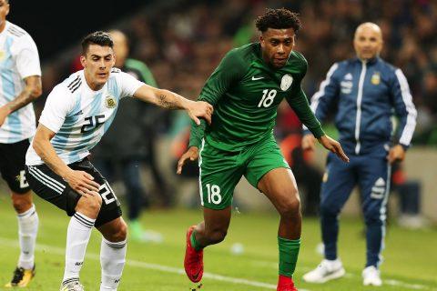 Argentina hậu bốc thăm vòng bảng World Cup 2018: Tưởng không khó mà khó không ngờ