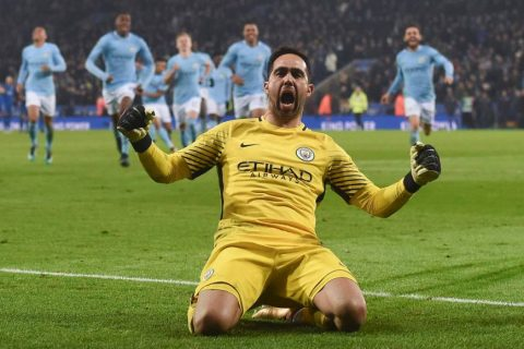 Kết quả bốc thăm, lịch thi đấu bán kết League Cup: Man City đã hay còn may