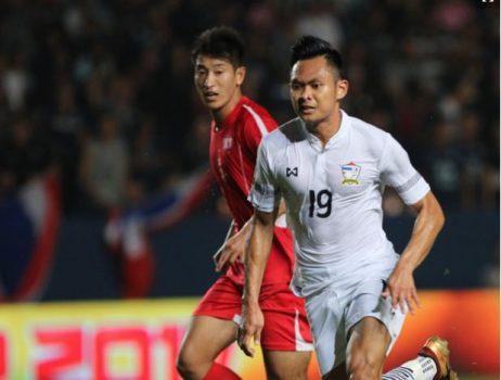 Bất ngờ gục ngã trước Triều Tiên, U23 Thái Lan gặp U23 Việt Nam trong trận tranh hạng Ba