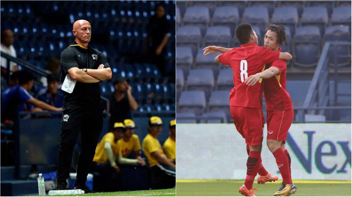 HLV hai đội nói gì sau trận đấu giữa U23 Việt Nam và U23 Thái Lan?