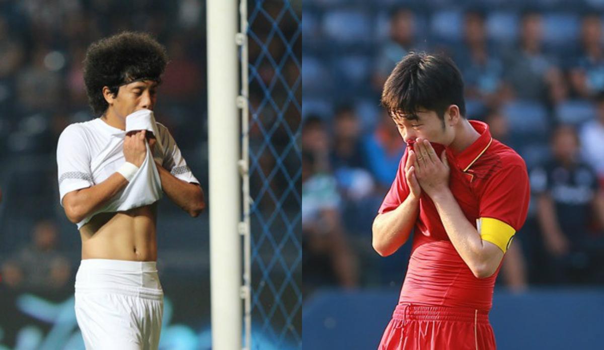 Người Thái thất vọng về trận thua bạc nhược của U23 VN rồi lại SỐC vì đội nhà phải tranh hạng 3