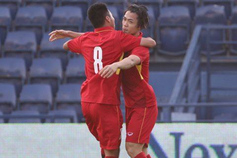 """Điểm mặt 4 cái tên """"chắc suất"""" ở U23 Việt Nam sau màn trình diễn ấn tượng tại giải M150 Cup"""