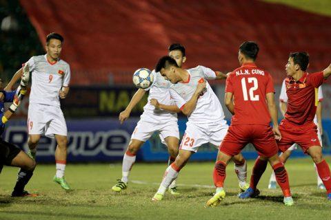 """Đè bẹp đàn em U19, U21 Việt Nam vẫn có nguy cơ bị Thái Lan """"lật kèo"""" ở lượt trận cuối"""