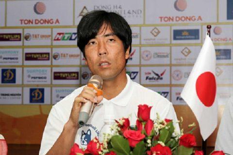 HLV Nhật Bản: 'U21 Việt Nam mạnh hơn mọi mặt so với U21 Thái Lan'