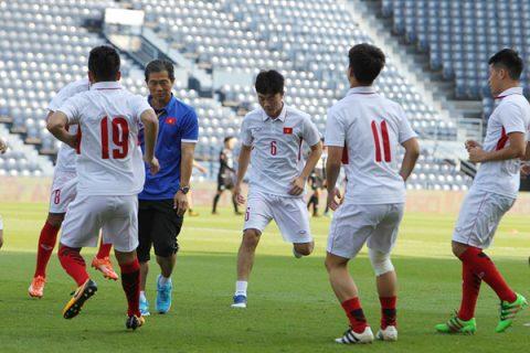 XÁC NHẬN: Nhà vô địch Thai League chốt xong hợp đồng với 1 cầu thủ Việt Nam