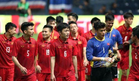 Những sự kiện đáng chú ý nhất của bóng đá Việt Nam trong năm 2018