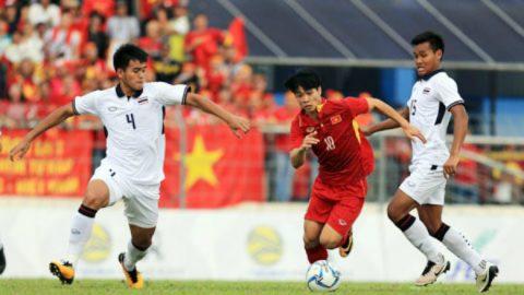 U23 Thái Lan vs U23 Việt Nam: Khó đòi lại món nợ SEA Games
