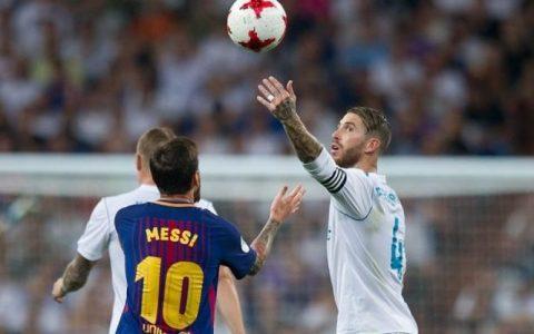 10 thay đổi lớn của Real và Barca trước Siêu kinh điển cuối tuần này
