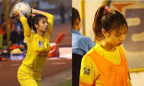 """CHÙM ẢNH: Hot girl Phong Phú Hà Nam """"khóc nghẹn"""" vì tuột chức vô địch lịch sử khiến NHM xót xa"""