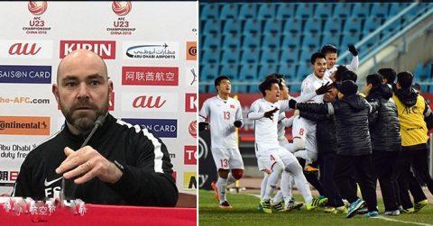 Đả bại Hàn Quốc để giành hạng Ba chung cuộc, HLV Qatar vẫn buồn đến nao lòng vì để thua Việt Nam