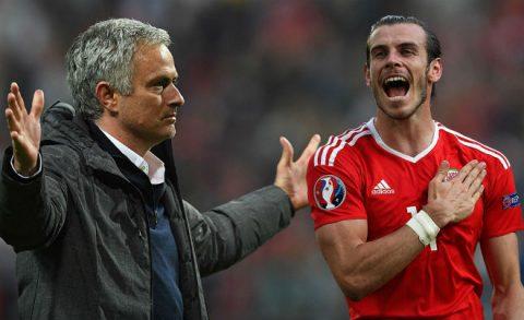 Mơ vô địch cùng MU, Mourinho bạo chi mua dàn Sao 300 triệu bảng