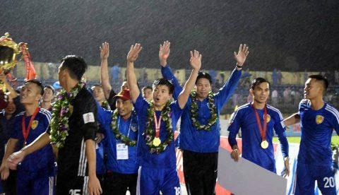 Truyền thông nước ngoài đánh giá cao sự kịch tính của V-League 2017