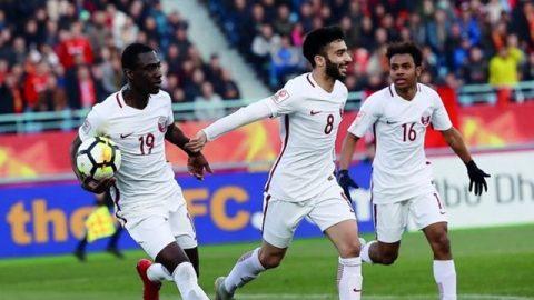 """Lo ngại trước sức mạnh của U23 Việt Nam, đội trưởng U23 Qatar phải """"khẩn cầu"""" đến thần linh để giành chiến thắng"""