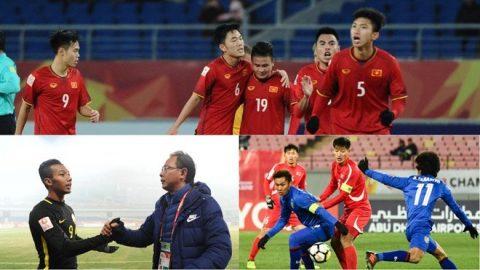 """Báo châu Á hy vọng U23 Việt Nam sẽ tiếp tục với lối chơi """"xấu xí"""" trước người Iraq"""