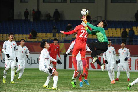AFC 'đau đầu' trước điều độc và dị chỉ có ở U23 Việt Nam!