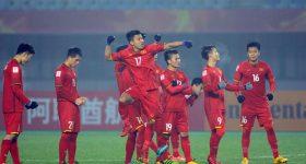 Đội hình U23 Việt Nam quyết đấu U23 Qatar: Sự thay đổi bắt buộc