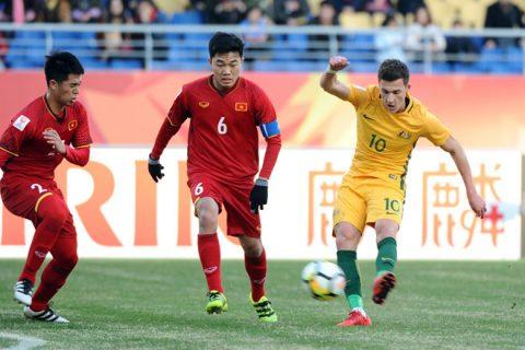 """Cựu tuyển thủ Australia chỉ ra lý do khiến đội nhà """"thua thảm"""" trước U23 Việt Nam"""