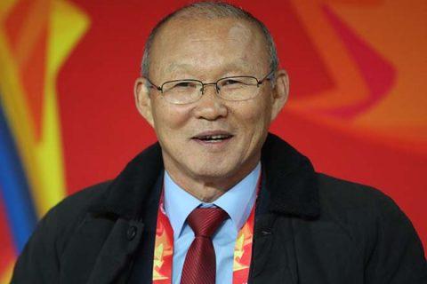 """HLV Park Hang Seo: """"Phù thủy Hiddink Việt Nam"""" và điệp vụ giải cứu niềm tin"""