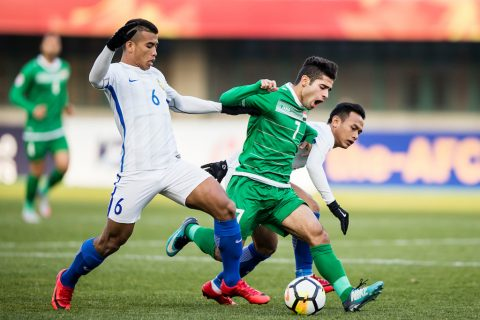 """Điểm mặt 5 cầu thủ nguy hiểm nhất của U23 Iraq mà thầy trò HLV Park Hang-seo cần phải """"chăm sóc"""" kỹ lưỡng"""