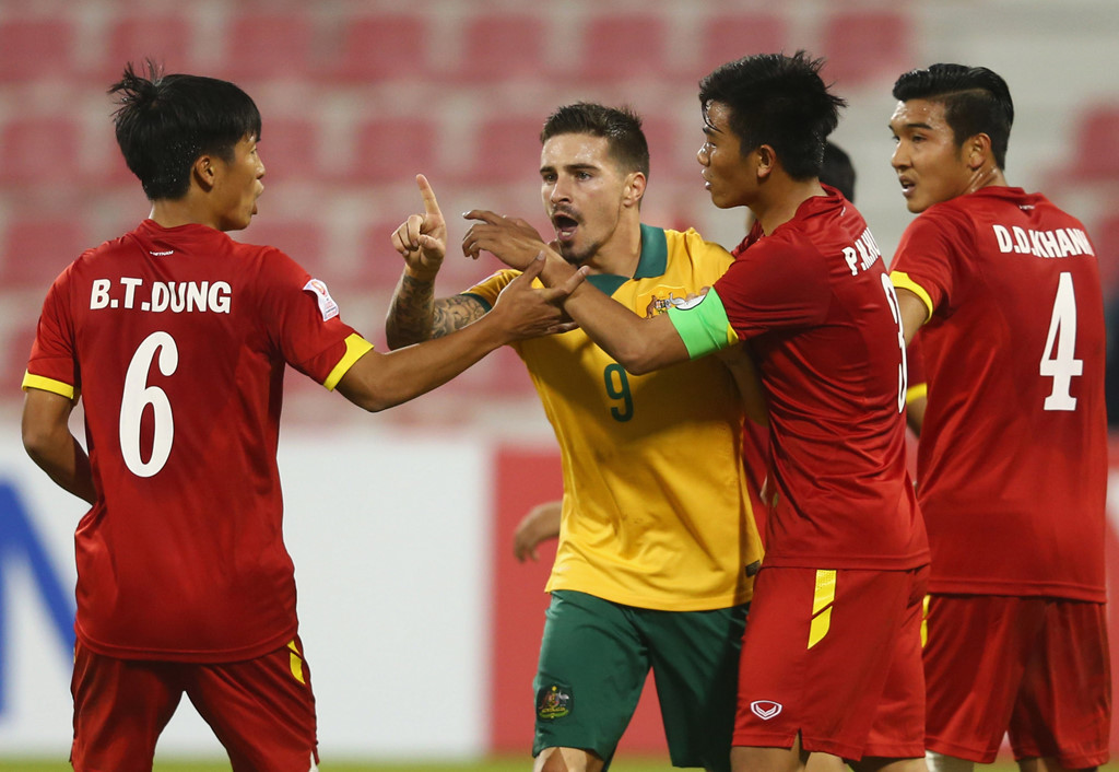 Đội hình ra sân của U23 Việt Nam ở đại chiến U23 Australia: Sự thay đổi bất ngờ?