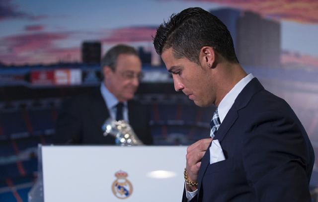 """Giống Raul và Casillas, CR7 sẽ là nạn nhân tiếp theo của chính sách """"vắt chanh bỏ vỏ"""""""