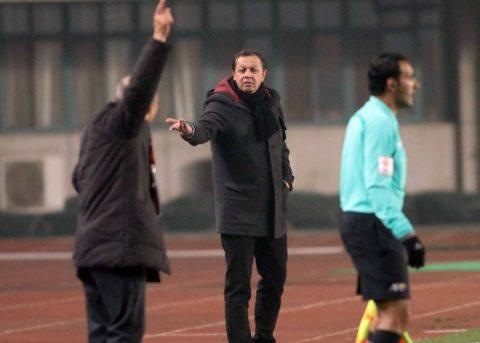 Vì sao HLV U23 Syria lại khen hết lời một cầu thủ của U23 Việt Nam?