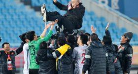 """Chuyên gia châu Á: """"Đừng nói U23 VN may mắn ở đây, họ xứng đáng chiến thắng và giành chức vô địch."""""""