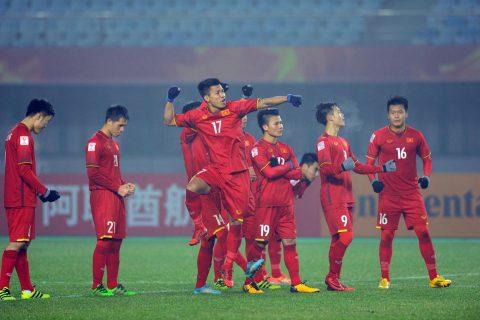 VFF: Thắng U23 Iraq là trận cầu hay nhất lịch sử bóng đá Việt Nam, thưởng nóng ngay 3,3 tỷ đồng!