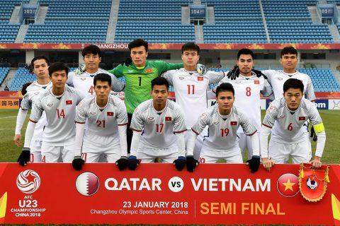 Báo Trung Quốc: 'Không phải chúng ta, giờ Việt Nam mới là ứng viên dự World Cup'