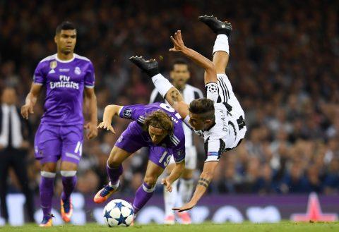 Nhớ lại trận chung kết C1 mùa trước, Dybala đến giờ vẫn thấy khiếp sợ khi nhắc đến cầu thủ Real này?