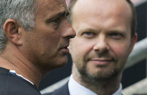 """MU đấu đá nội bộ: Mourinho """"bật"""" sếp lớn, triệu fan ủng hộ không mua Bale"""