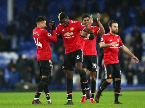 5 ĐIỂM NHẤN Everton 0-2 M.U: Pogba được 'tối ưu hóa'; Shaw tiếp đà hồi sinh
