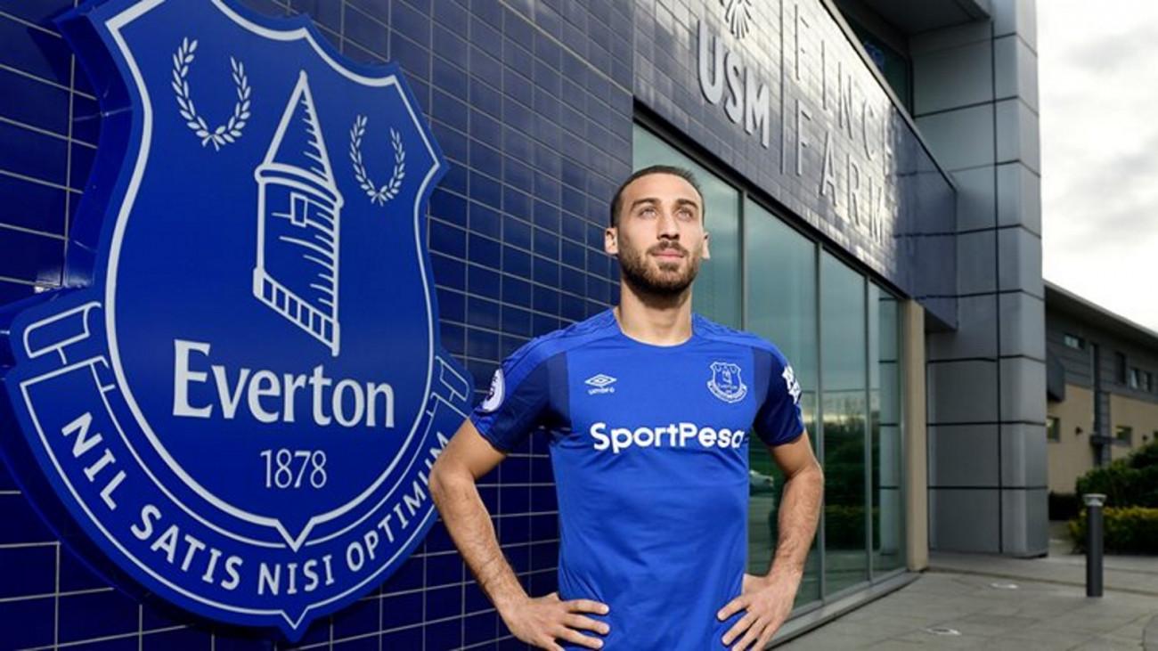 CHÍNH THỨC: Thua đau Liverpool, Everton lập tức vung tiền tấn chiêu mộ tiền đạo xịn