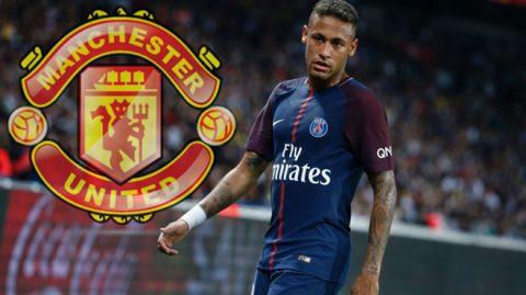 """MU ôm mộng lớn: Chốt 200 triệu bảng cho Neymar, làm """"quà"""" giữ chân Mourinho"""