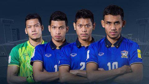 Nhận tin vui bất ngờ từ Nhật Bản, bóng đá Thái Lan bước lên 1 tầm cao mới