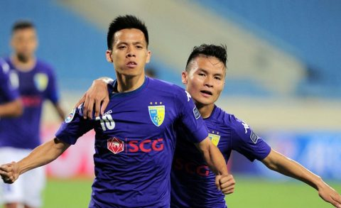 SỐC: Từ chối lời đề nghị hấp dẫn từ Thái Lan, Văn Quyết muốn sang Malaysia chơi bóng