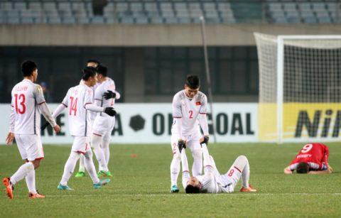 7 cầu thủ U23 Việt Nam gặp vấn đề về thể lực, tính sao đây Park Hang-seo?