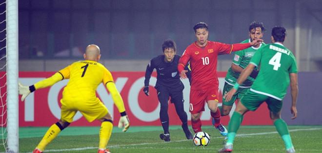 U23 Việt Nam vs U23 Qatar: Thêm một bất ngờ, lần đầu chung kết?