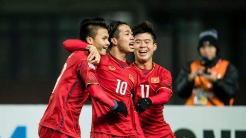 6 điểm nhấn sau chiến thắng lịch sử của U23 Việt Nam: Với U23 Việt Nam lúc này, mọi giấc mơ đều có thể!