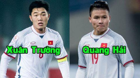 Báo Thái chọn 3 cầu thủ Việt Nam trong top 10 người đủ sức đá ở châu Âu