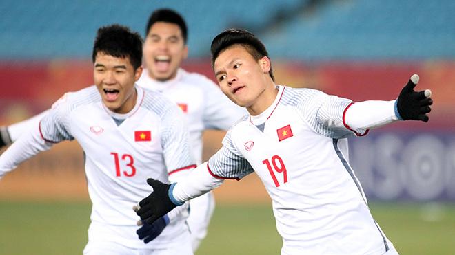 U23 Việt Nam vs U23 Uzbekistan: Đã lỡ vào chung kết rồi, ta vô địch đi thôi!