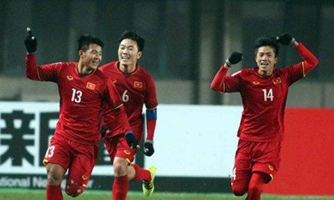 """Phó chủ tịch VFF: """"Đây là trận cầu hay nhất lịch sử bóng đá Việt Nam"""""""