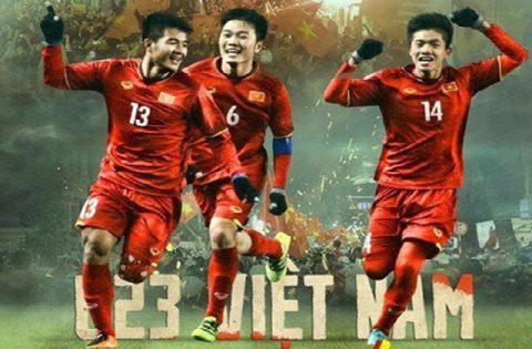 VFF đề xuất cho U23 Việt Nam diễu hành bằng…xe buýt 2 tầng