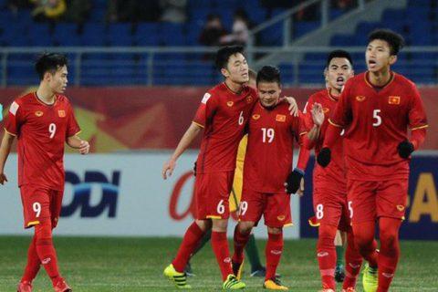 Cập nhật đội hình U23 Việt Nam ra sân đấu U23 Syria: Sự thay đổi táo bạo
