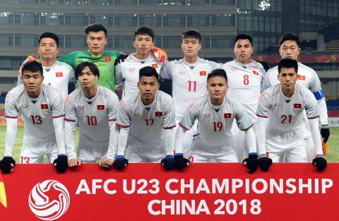 Lộ diện đội hình U23 Việt Nam quyết đấu U23 Iraq tại tứ kết: Thay đổi bất ngờ