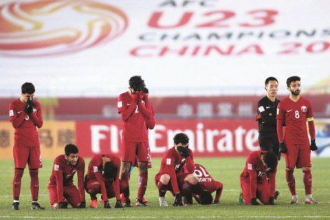 2 ngày sau trận thua cay đắng, cầu thủ Qatar tiết lộ vẫn còn 'sợ hãi' trước khí thế ngút trời của U23 VN