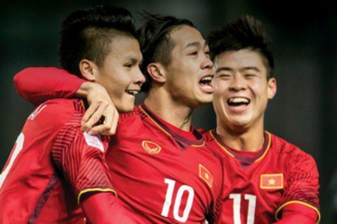 CHẤM ĐIỂM những người hùng của U23 VN sau chiến tích lưu danh sử sách, chấn động châu Á