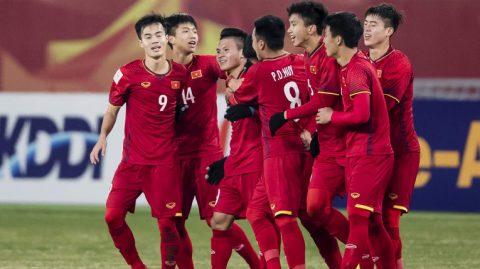 """Nhà báo Malaysia: """"2 tuần tới, ngôi sao của U23 Việt Nam sẽ đầu quân cho CLB của Nhật hoặc Hàn Quốc"""""""