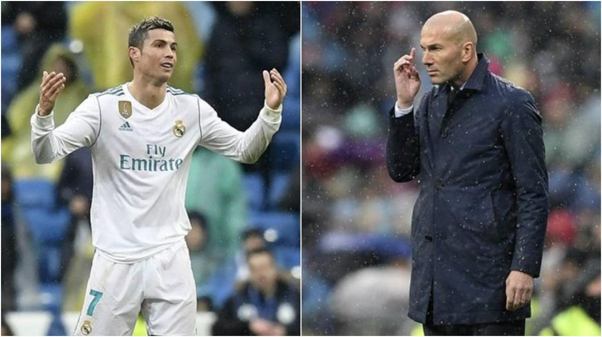 5 điểm nhấn sau trận Real 0-1 Villarreal: Ronaldo thất vọng, Zidane quá ngoan cố