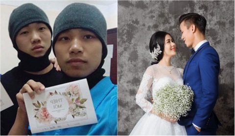 Bận đá tứ kết không về ăn cưới Quế Ngọc Hải, dàn sao U23 VN gửi lời xin lỗi khiến fan xúc động